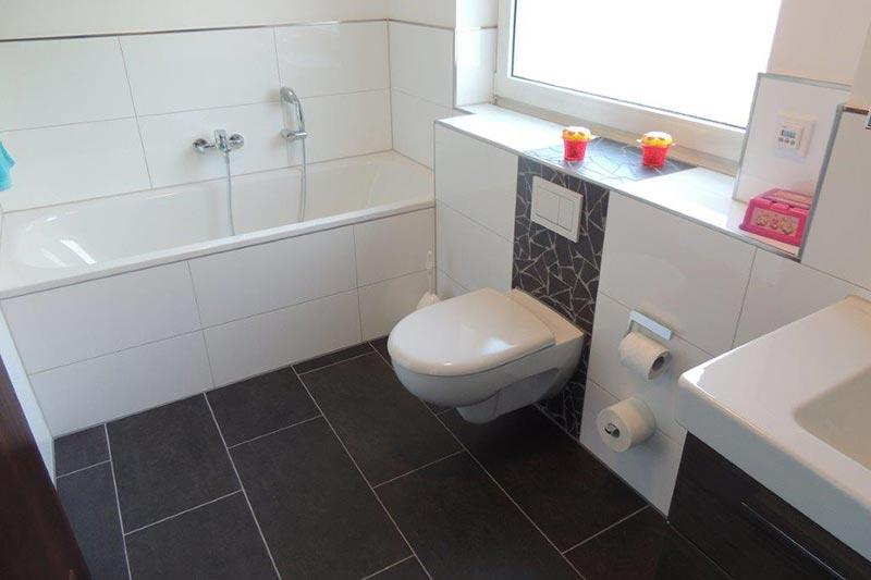 Meisen Bad: Referenzen für Sanitär & Heizung aus Jülich